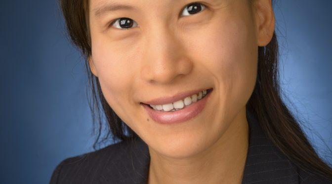 Chia-chen Yang given JYA's Emerging Scholar Award